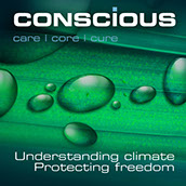 Protecting freedom by understanding climate, nature & human behaviour